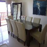 Dining Room (Casablanca)