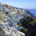 beautiful fira!