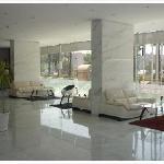 Foto de Aracan Pyramids Hotel