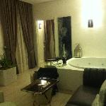 Hotel Santa Margherita Palace Foto