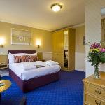 Foto di The Hermitage Hotel Bournemouth