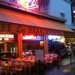 Cafe les Brancardiers