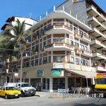 Hotel Posada LILY