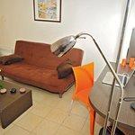 Park&Suites Confort Grenoble Meylan - 1-bedroom Apartment