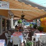 Restaurant Cafe Internet en planta baja