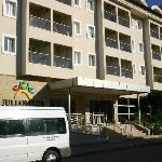 Club Julian hotel