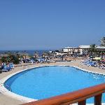 CLUB CALIMERA Delfin Playa