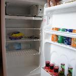 fridge, yes