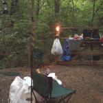 campsite nr 26