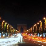 Arc du Triomph