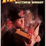 Marvellous Matthew Wright