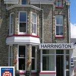 The harrington free Wi-Fi