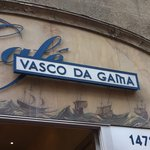 Photo of Cafe Vasco Da Gama