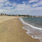 Foto de Playa del Paraiso