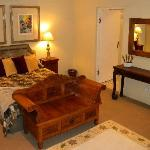 Ndlovu Room