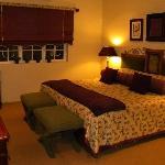 Olive Room
