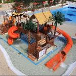 WATER PARK RESORT 8
