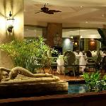 Garden Terrace Cafe