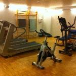 limited gym