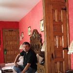 صورة فوتوغرافية لـ Posada Araceli