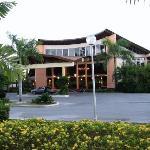 Punta Cana Lobby