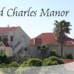 Edward Charles Manor