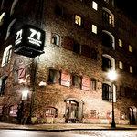 71 니아븐 호텔