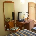 Photo de Hotel Villa Linda