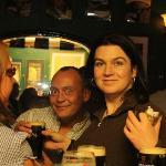 Celebrating Arthur Guinness Day 2011