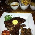 Awesome Steak