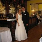 Our Wedding at The Parador