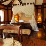 Photo de Arusha Coffee Lodge