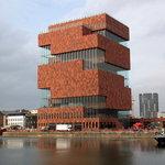 Museum aan de Stroom - MAS