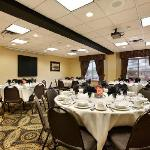 Event & Meeting Space Available