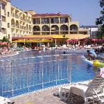 Yavor Palace Foto