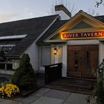 River Tavern at Hawk Resort