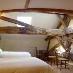 The family suite : the children room / la chambre des enfants