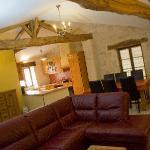 Le Coche : appart'hôtel / apartment