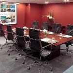 Rosas Meeting Room