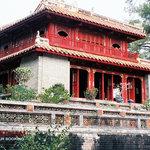 Hue ancient