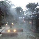 Forest Bath, Jiaoxi Hot Spring Park, Jiaoxi