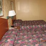 room # 106  Spotless