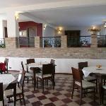 sala ristorazione e svago