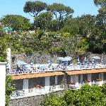 Foto de Hotel Hermitage & Park Terme