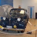 Il Museo della Volvo