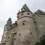 Schloss Buerresheim