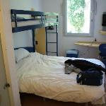 Photo de Ibis Budget Saint Omer Centre