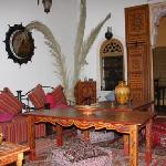 le riad traditionnel3