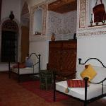 le riad traditionnel4