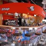Banco Bar Pit Stop
